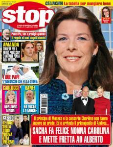Nel prossimo numero di Stop, Lino Banfi racconta la rapina subita del suo Rolex.
