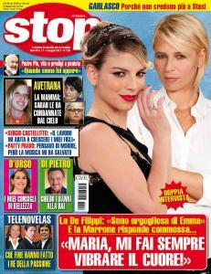 Cover stop ultima