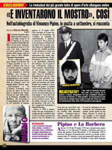 Gialli Stop  Pipino Scaratino