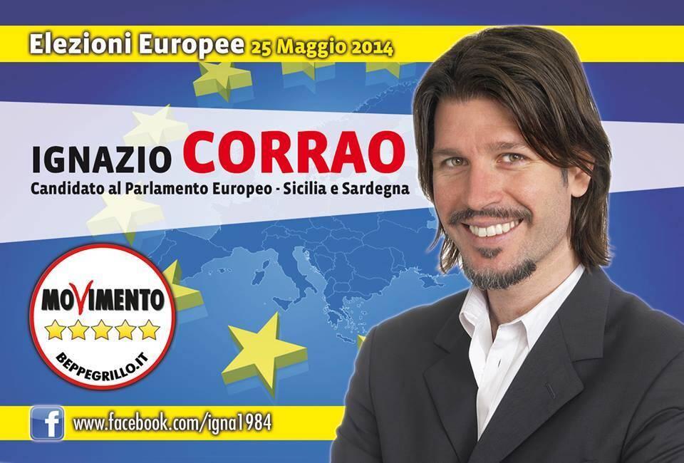 Ignazio-Corrao