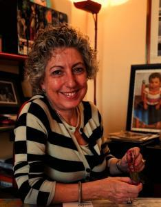 Margherita Spagnulo Lobb