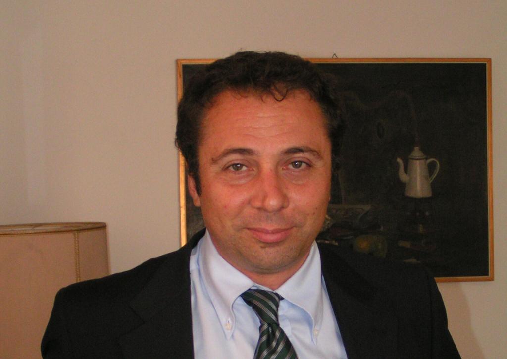 L'avvocato Domenico Musicco, presidente dell'Avisl. Clicca sulla foto per andare direttamente al sito dell'associazione