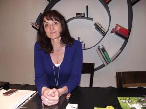 La psicologa Graziella Mercanti