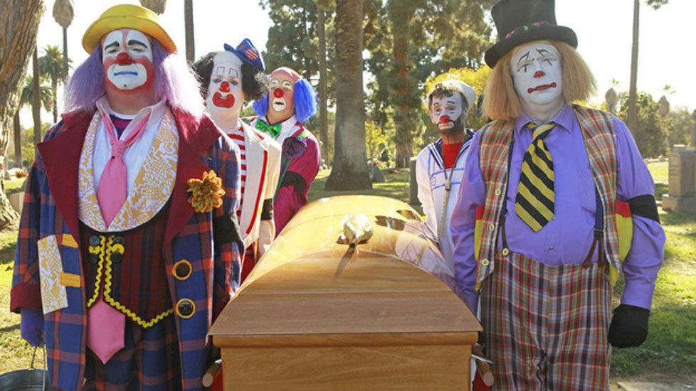 funeralew