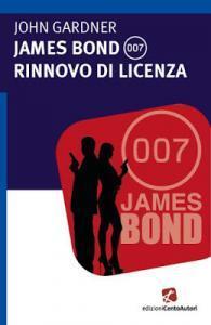 007 rinnovo di licenza