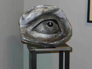 Occhio. M.Cristina Simonini