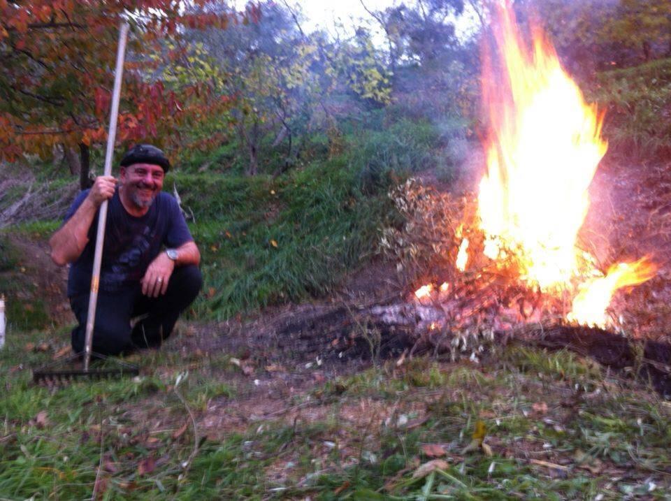 zunco fuoco numero 2