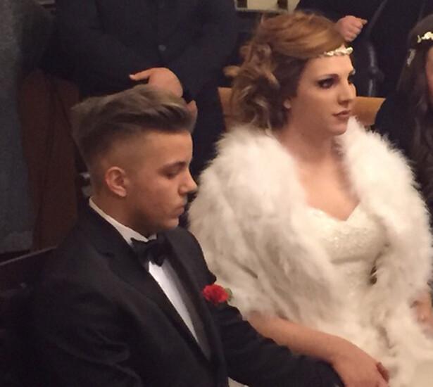 matrimonio trans
