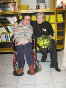 IO con TECLA DOZIO (Sabato 07-03-2009)