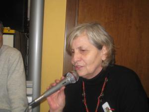 TECLA DOZIO (Sabato 07-03-2009)
