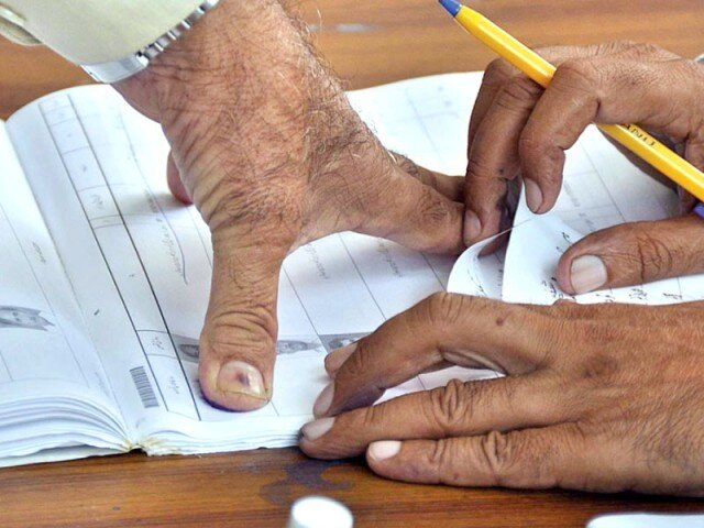 elezioni truccate