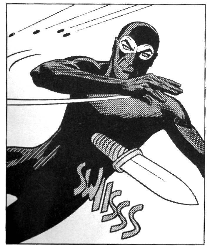 5 il ladro