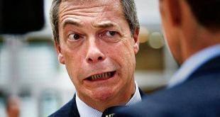 Chi pagherà la pensione a Mister Farage? (Paolo Brera)