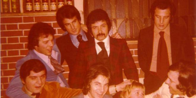 Era mio padre – Intervista ad Eros, il figlio del boss della mala Francis Turatello