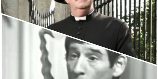 """""""Father Brown"""", la serie televisiva della BBC e """"I racconti di Padre Brown"""" della RAI a confronto"""