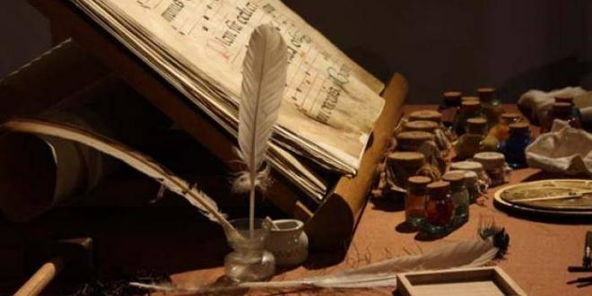 Le Storie di Alex Rebatto – Il Paradiso delle Penne
