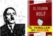 """L'archivio segreto della CIA: Hitler fuggì. Come nel thriller italiano """"Il signor Wolf"""""""