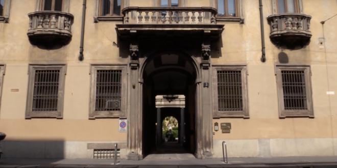Milano corso di porta romana l 39 indirizzo del diavolo - Corso di porta romana 16 milano ...