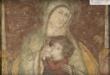 La Madonna pregata dalle ballerine di Milano