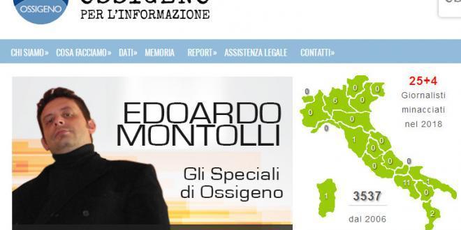 Il Caso Genchi e la libertà di stampa: il dossier di Ossigeno Informazione