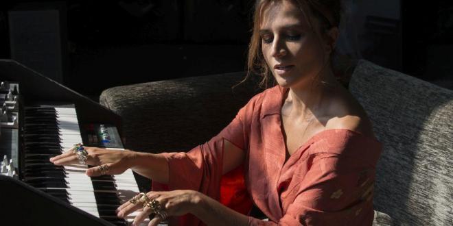 """CHIARA CIVELLO in tour con l'album """"ECLIPSE"""". Si parte da Polignano a Mare"""