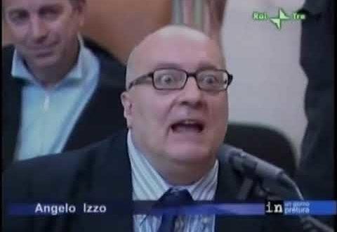 Angelo Izzo, ritratto dell'assassino che parlava con Gesù