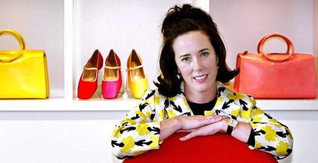 Kate Spade e il lato oscuro della moda