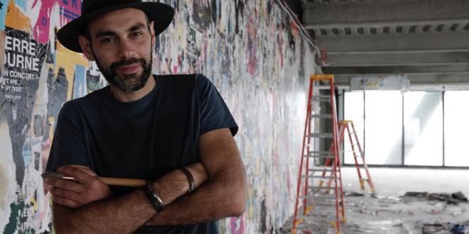 """NelloPetruccie """"L'essenza della leggerezza"""" in esposizione permanente al 3 World Trade Center di New York"""