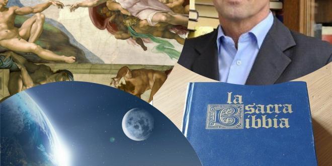 La Bibbia di Mauro Biglino: Dio è un astronauta?