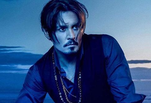 """Johnny Depp attacca Amber Heard: """"I lividi? Dipinti. Mi picchiava. E defecò sul mio letto!"""""""