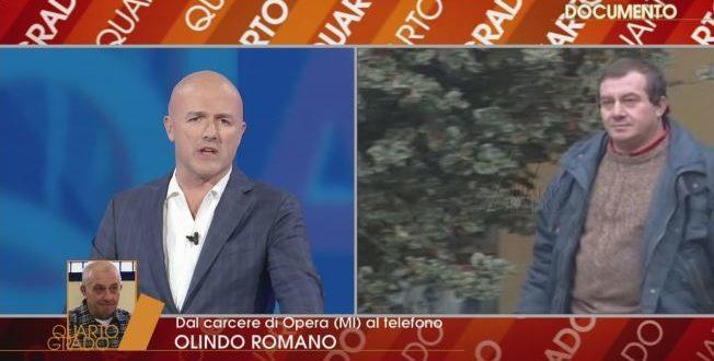 Quarto Grado e la strage di Erba: le verità non raccontate in tv