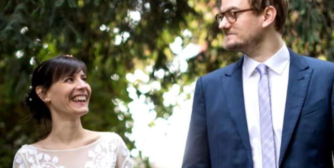 """Due vedovi del Bataclan si sposano: """"In un certo senso è come continuare a vivere per loro"""""""