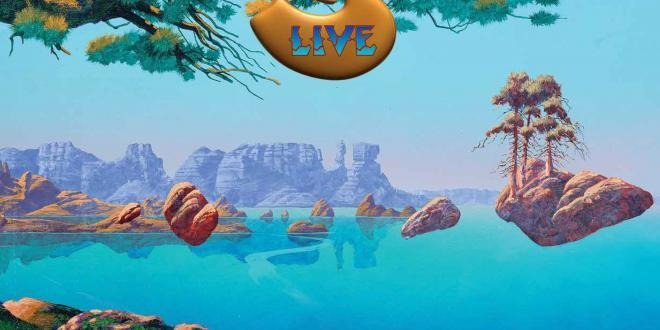 YES: 50 LIVE, DISPONIBILE DAL 2 AGOSTO