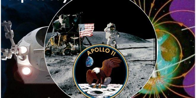Siamo andati davvero sulla Luna? Le scintille sul complotto lunare 50 anni dopo
