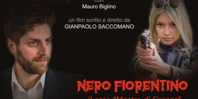 Nero Fiorentino, il film sul Mostro di Firenze che lancia una nuova, inquietante pista
