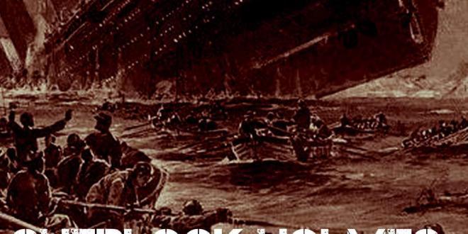 SHERLOCK HOLMES, CHARLIE CHAN E IL TITANIC:  in esclusiva il book trailer e un capitolo del nuovo thriller di Rino Casazza